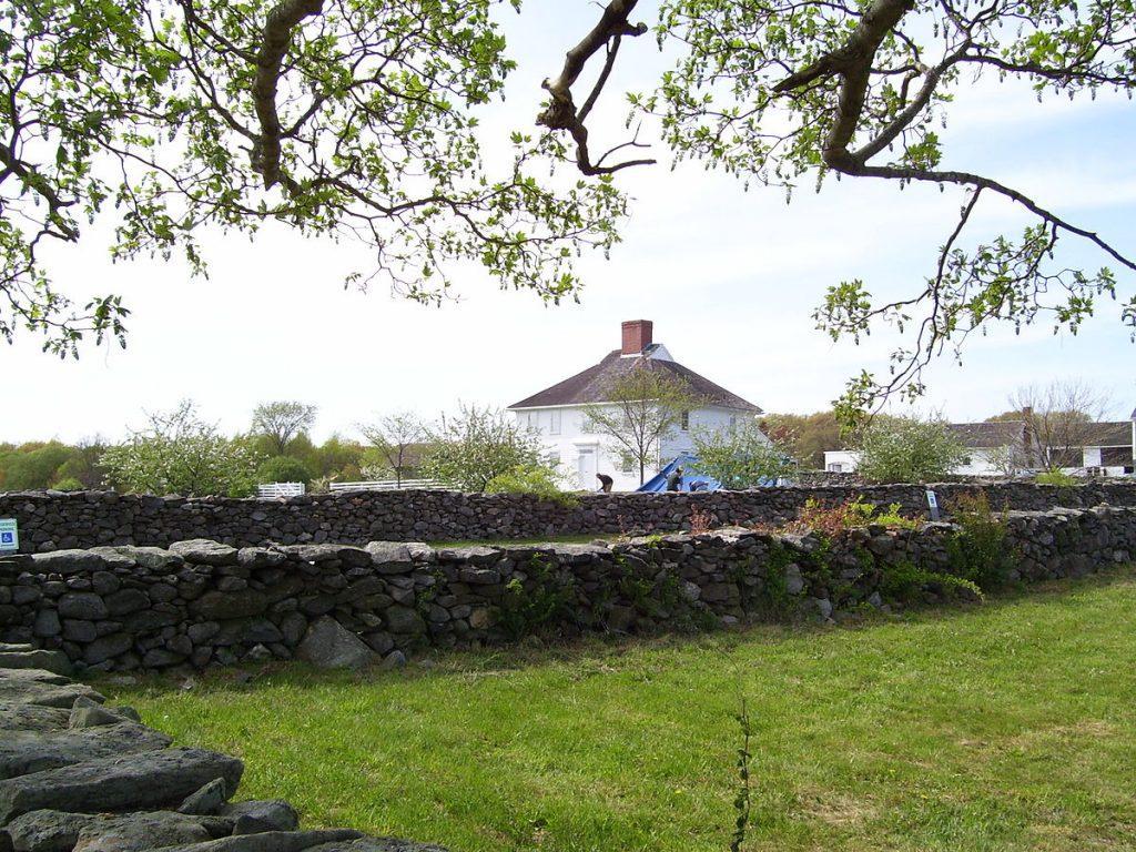Casey Farm - North Kingstown