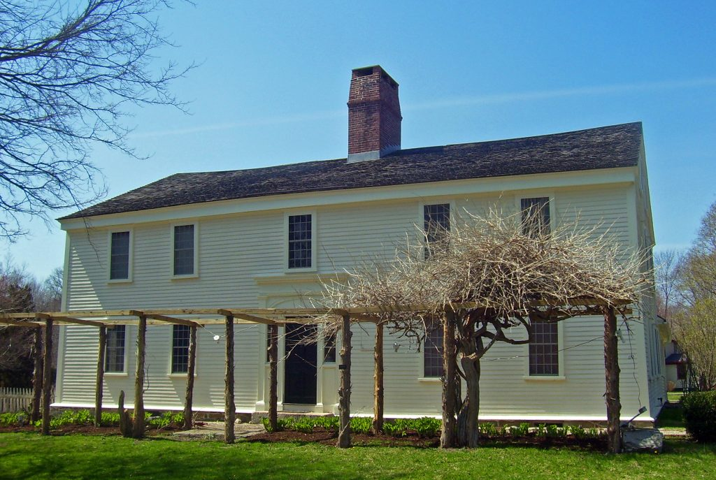 Smiths Castle - North Kingstown